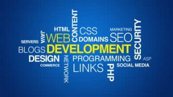 Web Development & Facelifts