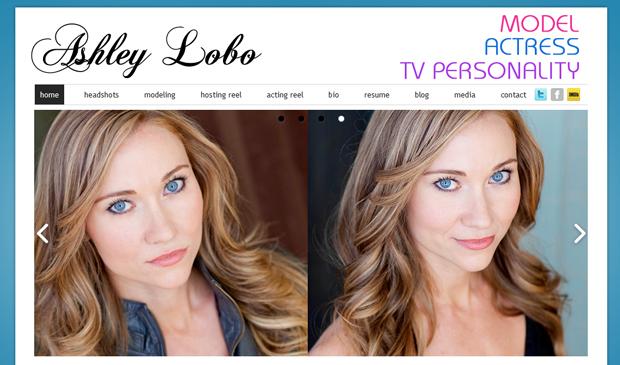 Ashley Lobo