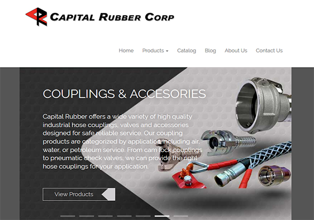 Capital Rubber